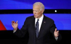 کاندیدای ریاست جمهوری آمریکا به فیس بوک حمله کرد آمریکا, فیس بوک, جوبایدن, تبلیغات جعلی