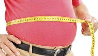کاهش چربیهای شکمی با تزریق محلول نمکی یخی