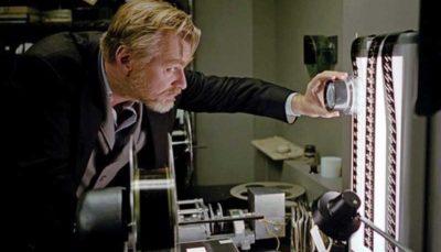کریستوفر نولان با بودجه ۲۰۰ میلیون دلاری فیلمش را تمام میکند