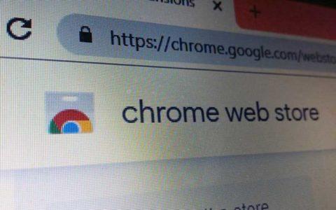 کلاهبرداری در فروشگاه اینترنتی کروم گوگل