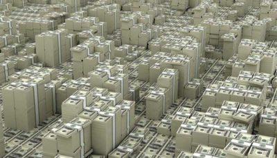 ۲۲ مرد ثروتمند جهان بیش از کل زنان آفریقا ثروت دارند آکسفام, ثروتمندان جهان