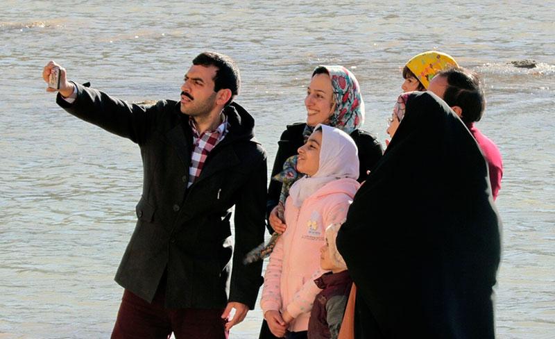 015 3 سد زایندهرود, محیط زیست, اصفهان