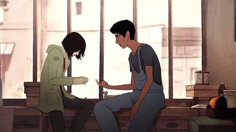 «کلاوس» بهترین انیمیشن جوایز آنی شد