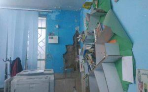 آخرین وضعیت مدارس مناطق سیل زده سیستان و بلوچستان