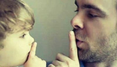 «اعتماد کردن» را از کودکی آموزش دهید