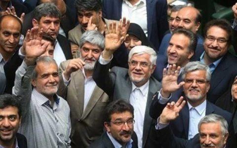 «مشتاقی و مهجوری»؛ پارادوکس اصلاحطلبان برای حضور در انتخابات مجلس