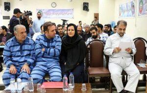 آخرین وضعیت ۲۶ متهم پرونده «سایپا»/در کیفرخواست قرائت شده از سوی نماینده دادستان، نام دو نفر از نمایندگان مجلس شورای اسلامی نیز اعلام شد