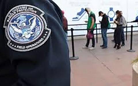 آمریکا به بازداشت اتباع ایرانی در مرز کانادا اذعان کرد