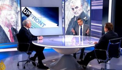 آیا ایران و آمریکا در مسیر جنگ هستند؟ ایران, جنگ, آمریکا