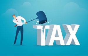 آیا معافیت مالیاتی به نوع ثبت شرکت ارتباط دارد؟