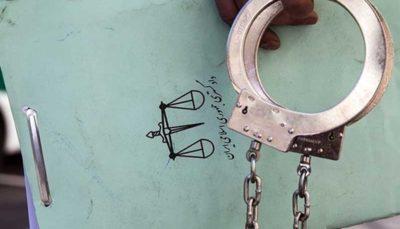 اجرای حکم ۸۰ ضربه شلاق یک گردشگر در طبس به اتهام «شرب خمر»