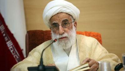 احمد جنتی: امکان تقلب در انتخابات وجود ندارد