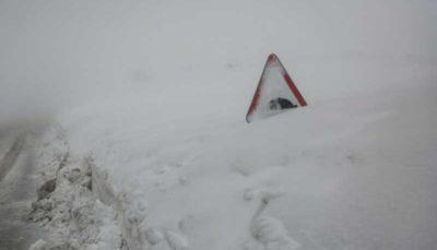 اخطار هواشناسی درباره احتمال وقوع بهمن در استانهای شمالی کشور سامانه بارشی, باران, سازمان هواشناسی, بارش برف