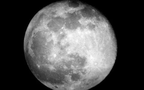 اطلاعات جدید از نیمه تاریک ماه منتشر شد ماه, منظومه شمسی, تحقیقات علمی, اکتشافات فضایی