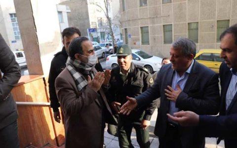اعلام آخرین وضعیت سلامتی محسن هاشمی، شهردار منطقه ۱۳ و فخاری