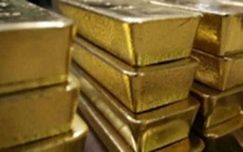 افزایش دوباره قیمت طلا با نگرانی از شیوع شدید کرونا در چین