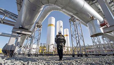 محدودیتهای نفتی ونزوئلا