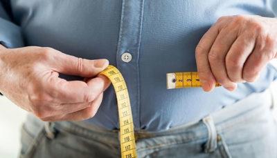 افزایش وزن سریع و 11 نشانه بروز مسالهای جدی در بدن