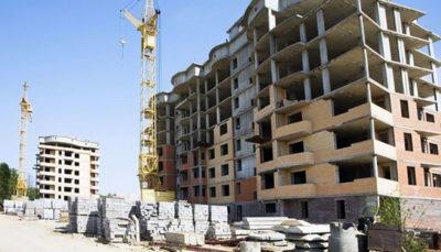 افزایش ۳۰ درصدی عوارض ساخت
