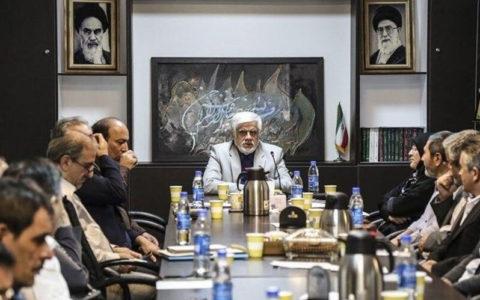 انتقاد عارف از رد صلاحیت گسترده اصلاحطلبان