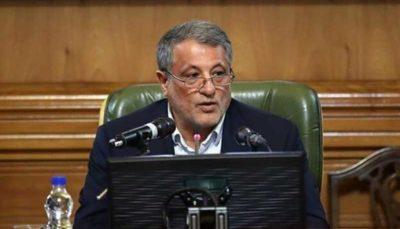 انتقال شهردار منطقه ۱۳ به بیمارستان عرفان