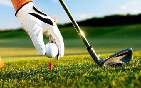 بازی گلف موجب افزایش طول عمر می شود