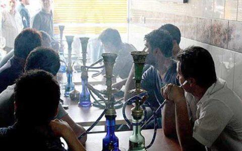 برخورد با ۲۴ واحد صنفی قهوه خانه و سفره خانه متخلف در شرق تهران