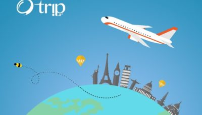 بلیطهای چارتری تریپ هتل لاکچری, بلیط هواپیما