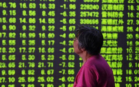تداوم جهش سهام چین و ژاپن
