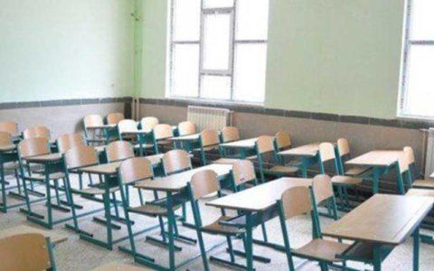 تصمیمگیری درباره تعطیلی مدارس برای مقابله با «کرونا» با وزارت بهداشت است