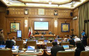 تصویب دوفوریت الزام شهرداری به انجام اقدامات برای پیشگیری ازکرونا