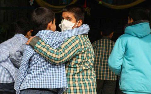 تعطیلی مدارس تهران ادامه مییابد؟