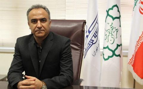 تقویت خطوط شبانه اتوبوسرانی تهران