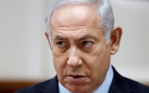 تهدید نتانیاهو علیه جنبشهای حماس و جهاد اسلامی