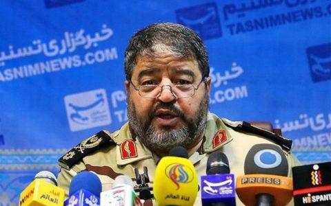 جزئیات حمله سایبری اخیر به کشور از زبان سردار جلالی