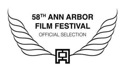 حضور «هپی» در جشنواره آمریکایی فیلم کوتاه هپی, میشیگان, جشنواره Ann Arbor آمریکا