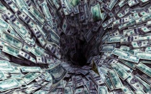 حمله صرافان بانکی به نوسان دلار!