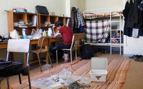 خوابگاههای دانشگاه تهران تخلیه می شود