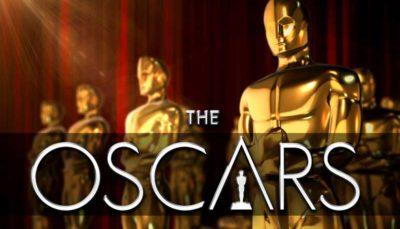 خوانندههایی که جایزه بهترین بازیگر اسکار را گرفتند (عکس)