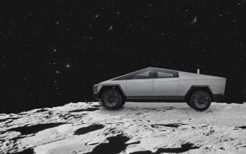 درخواست ناسا از خودروسازها: برایمان ماه نورد بسازید