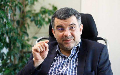 درصد فوتی های ناشی از کرونا در ایران از متوسط جهانی پایینتر است
