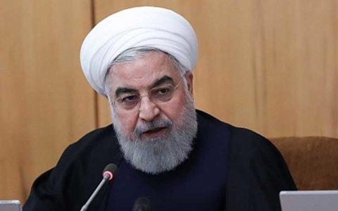 دستور روحانی به 4 وزیر برای تسریع در روند خدمترسانی به مردم صدمهدیده از برف سنگین