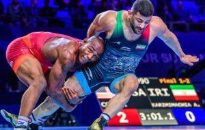 دغدغه جدید علیرضا کریمی برای حضور در المپیک/ تکرار کابوس «کاکس»!