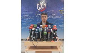 رئیس ائتلاف جوانان انقلابی ایران: با اصلاح طلبان و اصولگرایان ائتلاف نمی کنیم