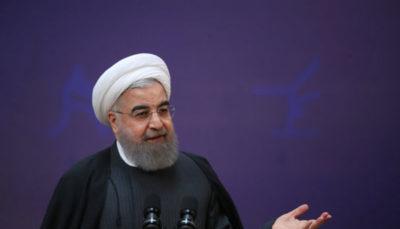 روحانی: دست رئیسجمهور را در انتخاب وزیر زن باز بگذارید