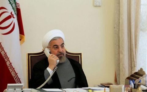 روحانی: همه ملتها و دولتهای جهان برای مقابله با کرونا در کنار هم باشند