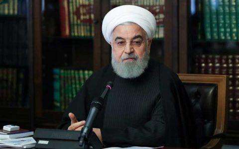 روحانی: هیچکس بالاتر از قانون و مردم نیست