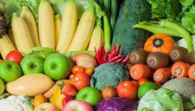 روزانه چقدر «میوه »مصرف کنیم؟ رژیم غذایی, سبزیجات, میوه