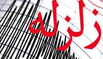 زلزله در اردبیل خسارت جانی و مالی نداشته است