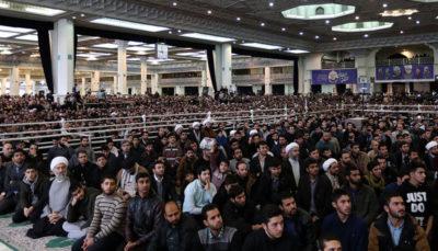 زمان نماز جمعه تهران بخاطر کرونا کوتاهتر شد